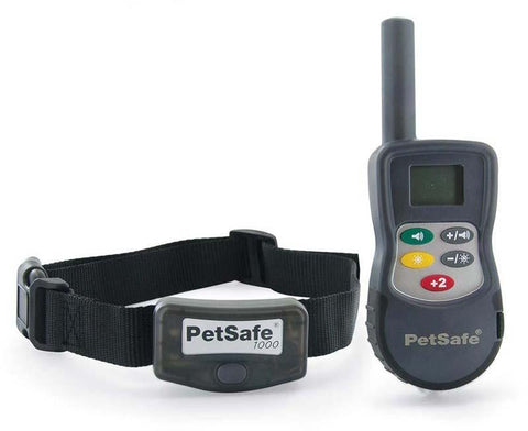 PetSafe PDT00-13625 Elite Big Dog Remote Trainer 1000 yards - Peazz.com