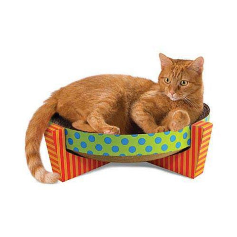 Petstages PS394 Snuggle Scratch and Rest
