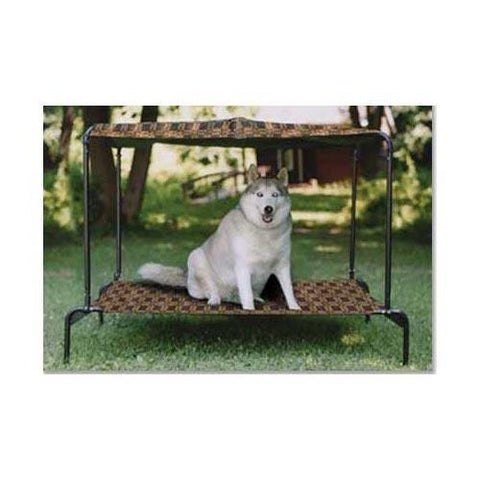 Puppywalk PWBBULR Breezy Bed Outdoor Dog Bed