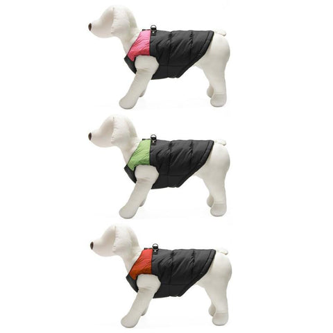 Gooby Pets 74003 Padded Vest