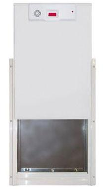 Ideal Large Alarm Slide PetSafe Classic AF30-201-11 (LCAAA) - Peazz.com - 2