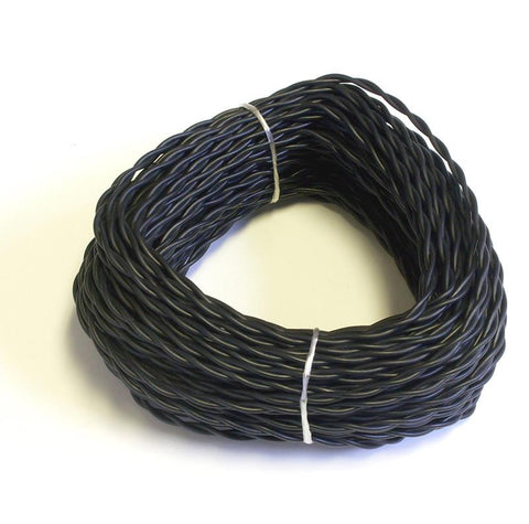 Humane Contain TW-100 100 ft Coil Twisted Ultra-wire - Peazz.com