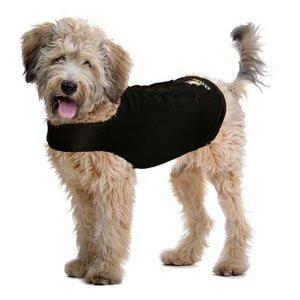 Zendog Calming Compression Shirt Extra Large - Peazz.com