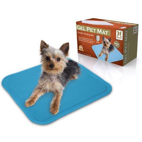 "Hugs Pet Products HUG-09740 Pet Gel Mat Large 36"" x 20"" - Peazz.com"