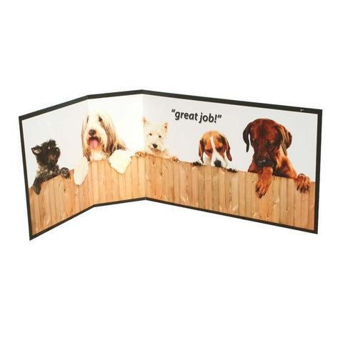 Piddle Place PP-01711 Protective Piddle Guard Great Job Design - Peazz.com