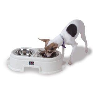 "Our Pets  SFL04BLK Healthy Pet Diner 4"" - Peazz.com"