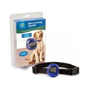 Bark and Activity Counter - Peazz.com