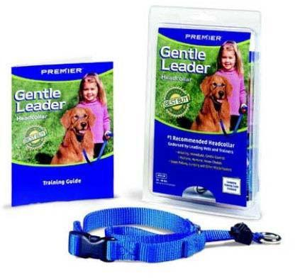 Premier GLQHCSRYL Gentle Leader Quick Release Head Collar - Peazz.com