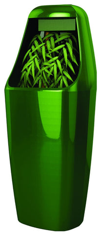 BioBubble Pets 36098003 Drinking Fountain - Green - Peazz Pet