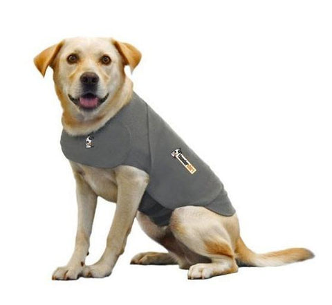Thundershirt Large Grey - Peazz Pet