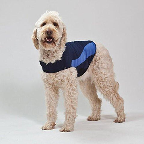 Thundershirt Medium Blue - Peazz Pet