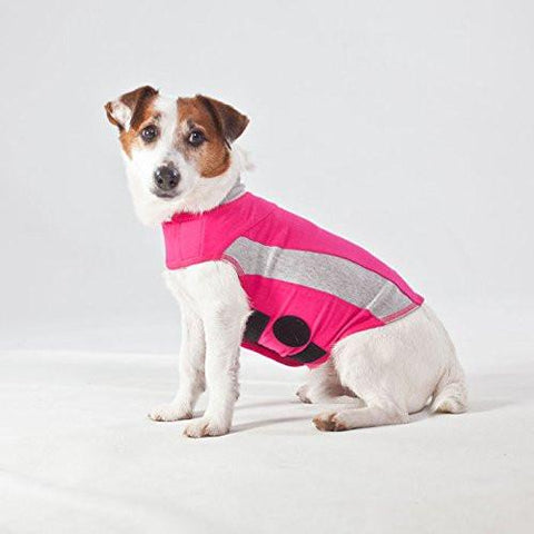 Thundershirt Medium Pink - Peazz Pet