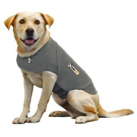 Thundershirt Extra Small Grey - Peazz Pet