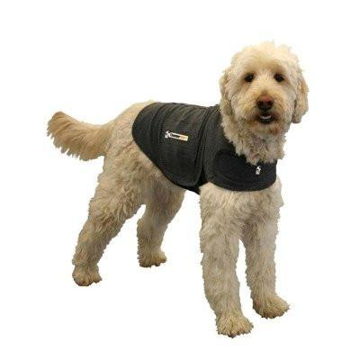 Thundershirt XXS Grey - Peazz Pet