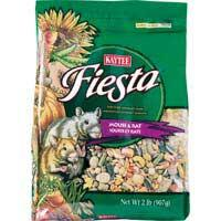 Kaytee Fiesta Mouse/rat 2lb 6cs (100032300) - Peazz Pet