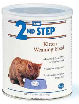 Kitty Weaning Formula 1lb - Peazz Pet