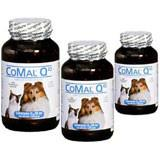 CoMal Q10 - Dog/Cat, 120 SoftGel Capsules - Peazz Pet