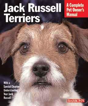 Jack Russell Terriers - Peazz Pet