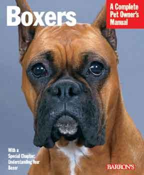 Boxers - Peazz Pet