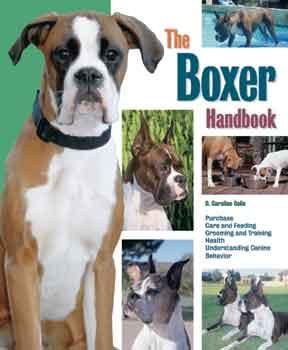The Boxer Handbook - Peazz Pet