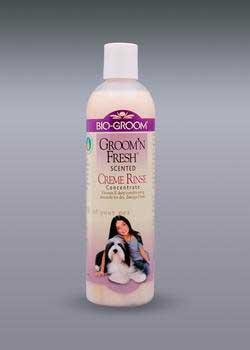Herbal Botanical Concentate Shampoo 12oz - Peazz Pet