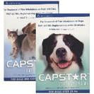 Capstar for Cats & Dogs over 25 lbs, 60 Tablets - Peazz Pet
