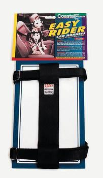 C Nyl Easy Rider Car Harness X - large - Peazz Pet