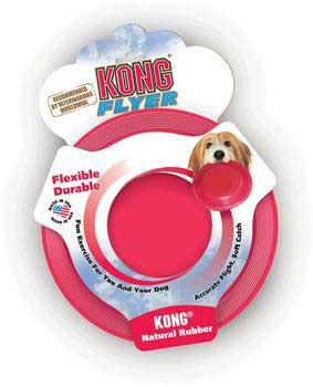 Kong Flyer Kf3 (KF3) - Peazz Pet
