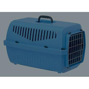 Marchioro Skipper 2 Economy Carrier Beige/blue - Peazz Pet