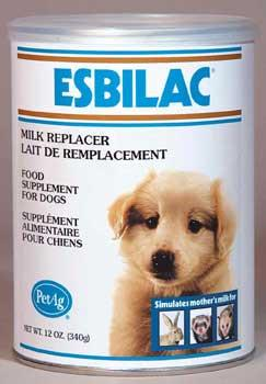 Esbilac Puppy Powder 12oz (99500) - Peazz Pet