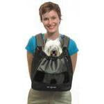 Portage Frontpack Medium Grey - Peazz Pet