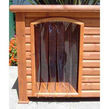 "Prec Dog House Door Small 14.5"" X 9.8"" - Peazz Pet"