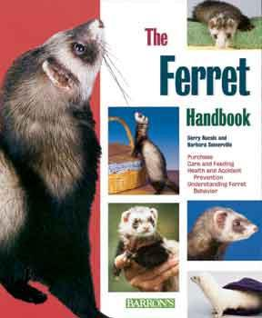 The Ferret Handbook - Peazz Pet