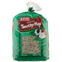 Kaytee Timothy Hay Bale 48oz 3cs (100032114) - Peazz Pet
