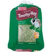 Kaytee Timothy Hay Bale 96oz 2cs (100032116) - Peazz Pet