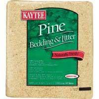 Kaytee Pine Bedding 2500 Cu In 4cs (100032046) - Peazz Pet