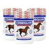 Cosequin Equine Powder Concentrate, 4,200 grams, 3 Pack - Peazz Pet