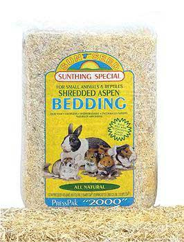 "Aspen Bedding 2000"" (6pc) - Peazz Pet"