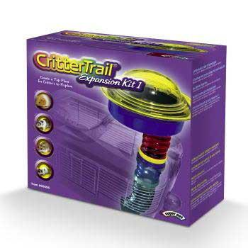 Crittertrail Accessory Expansion Kit 1 (100079223)