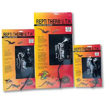 Repti - Therm Undertank Heater - Large (50 To 60gal) (RH-6)