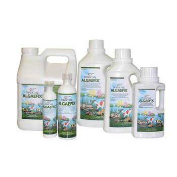 Pondcare Algae Fix 128oz (169C) - Peazz Pet