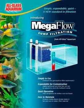 Megaflow Sump Filter - Model 1 - Peazz Pet