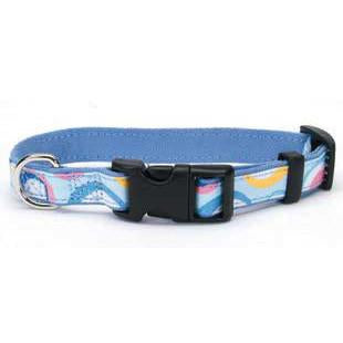 "Too! Crazy Dots Collar 1"" 18 - 24"" Cdl - Peazz Pet"
