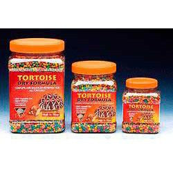 Tortoise Dry Food 24oz - Peazz Pet