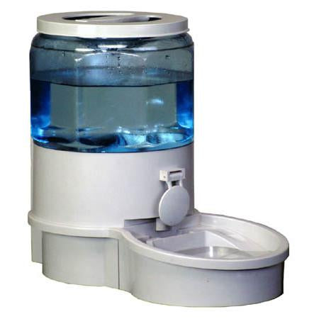 Ergo Auto Pet Waterer Small 2000SW - Peazz Pet