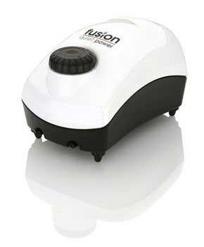 Fusion Air Pump 600 (21508) - Peazz Pet