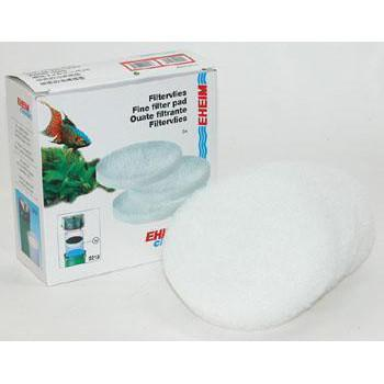 Filter Pad White 2213 - Peazz Pet