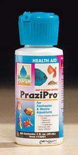 Prazipro - Safest Parasite Treatment 16oz - Peazz Pet