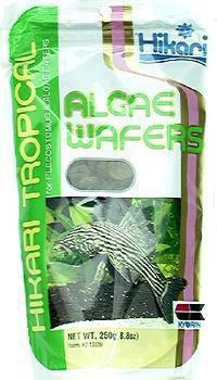 Tropical Sinking Algae Wafers 8.8oz (21328) - Peazz Pet