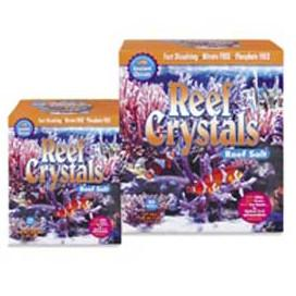 10 Gallon Reef Crystals Sea Salt (RC15-10) - Peazz Pet